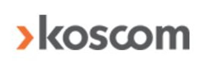 코스콤, 금융IT 기업 최초 공공 클라우드 보안인증 획득