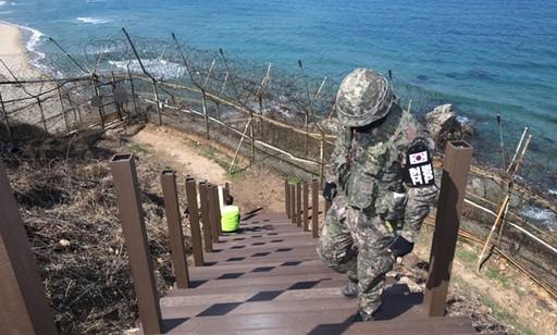 4·27선언 이벤트?…DMZ 둘레길 '고성 코스' 곧 개방할 듯