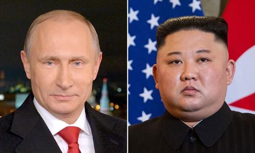 비핵화 국면 흔들기…'북·러 회담' 김정은의 셈법은?