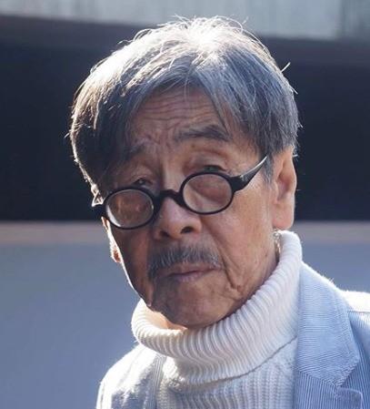"""이외수 작가 """"부인과 졸혼 합의"""" 전영자씨와 44년 만에 결별"""