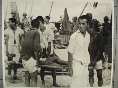 태평양전쟁 징용자 유해, 76년 만에 고국땅 밟는다