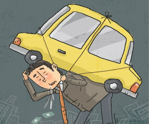 車보험료 5월 1.5∼2% 또 인상 전망