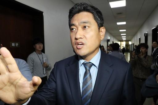 바른미래, '오신환 사·보임' 강행