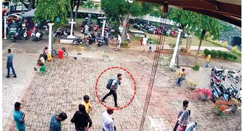 IS '스리랑카 테러' 배후 자처… 건재 과시