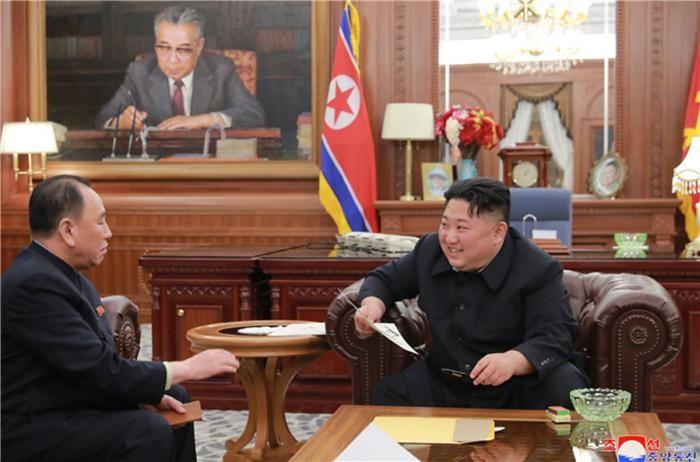북한 통일전선부장, 김영철서 장금철로 전격 교체