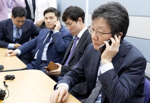 """김종대 """"(바른미래) 배째라, 나가라 사실상 분당...安, 계산서 뽑아놓고 나중에 짠~"""""""