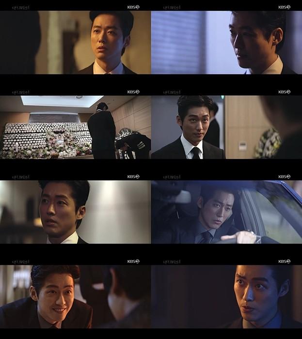'닥터 프리즈너' 남궁민, 위기마저 기회로 바꾸는 역전의 사나이 등극