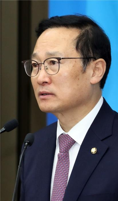 민주당 정개·사개특위 위원 전원 '국회 비상대기'