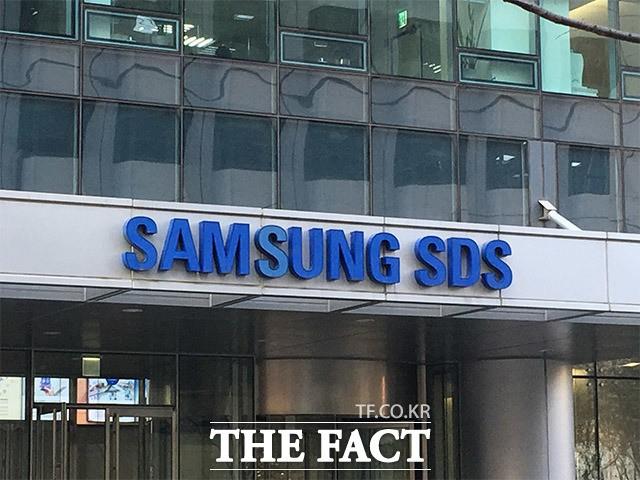 삼성SDS, 1분기 영업익 1985억 원…전년 대비 9.2% 증가