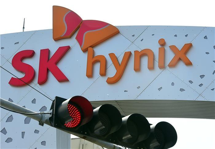 SK하이닉스, 1분기 실적 69% 하락…2016년 3분기 이후 최저치(상보)