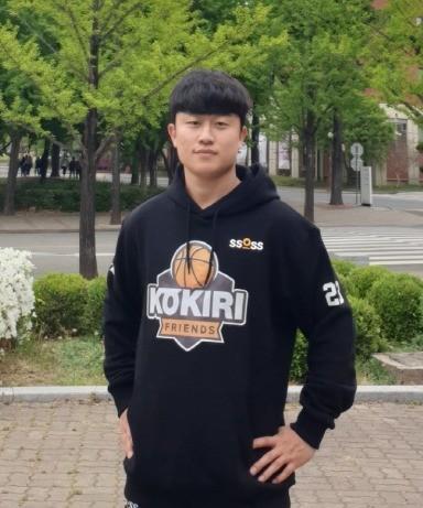 코끼리 프렌즈, 3X3 라이징스타 한준혁과 계약