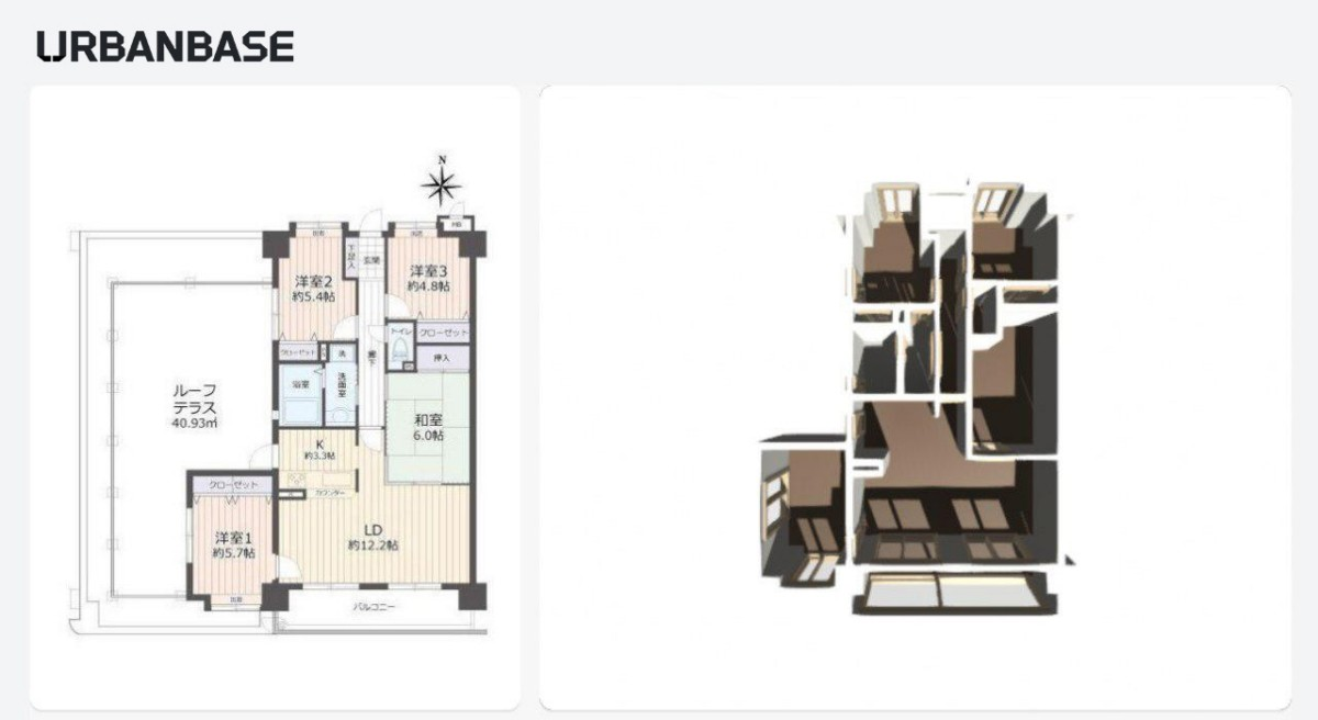 어반베이스, '건축도면 3차원 자동변환 기술' 일본 특허등록