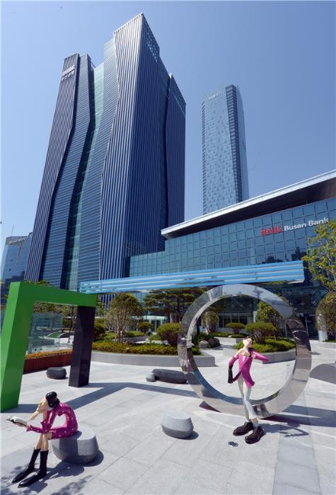BNK금융 1분기 당기순이익 1771억원…지난해 1분기보다 14.6% 감소