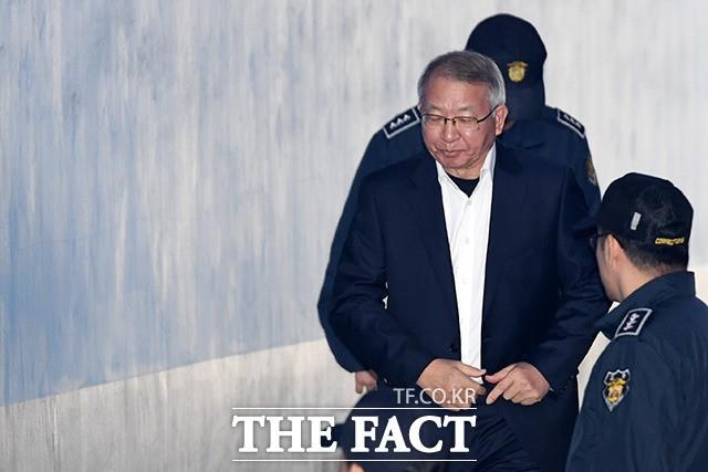 신청증인만 211명…전운 감도는 양승태 재판