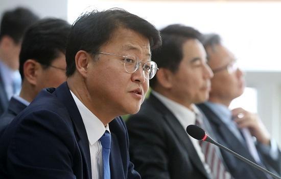 """주형철 """"신남방정책 실질적 성과창출 중요한 때"""""""