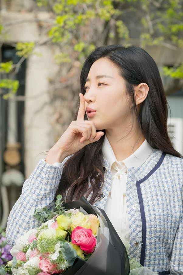 """'어비스' 김사랑 """"4년 만 안방극장 복귀, 의미 깊은 작품""""…출연 소감"""