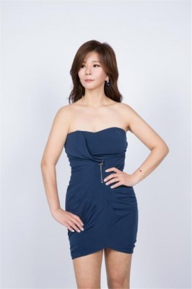 아름다운 당신 시즌3 김양경의 팔뚝살 고민, 리포 유스키니로 해결