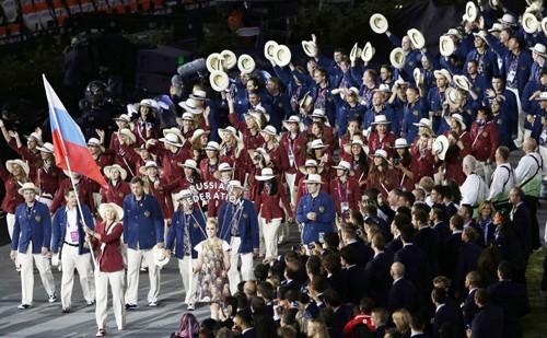 평창 러시아 '클린선수단' 후보 389명 확정…유니폼에 국기 못 달아