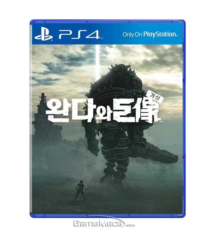 PS4로 돌아온