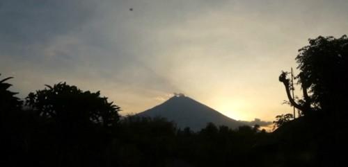 발리 화산 아궁산, 어떤 산이길래?…