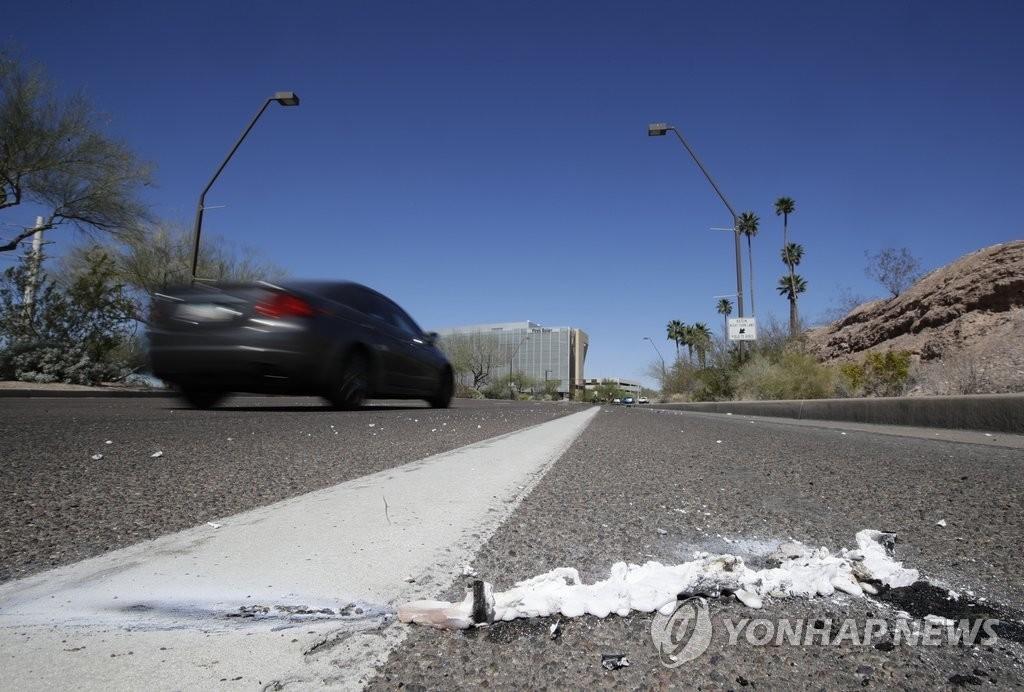 우버 자율주행차 첫 보행자 사망 사고…안전성 논란 '도마 위'