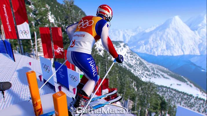 평창올림픽 공식 게임, 스팁: 윈터 게임 에디션 12월 6일 출시