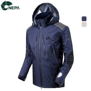 NEPA 네파_남성_에너지아 3L 워터프루프 방수자켓_7A10534