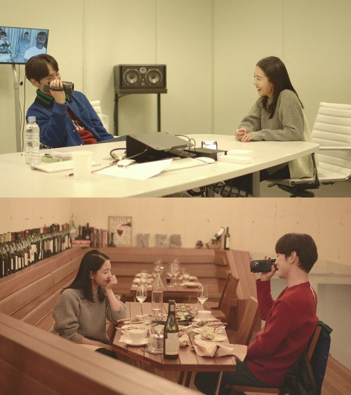 '키워드#보아', 생애 첫 리얼리티로 전하는 컴백 스토리