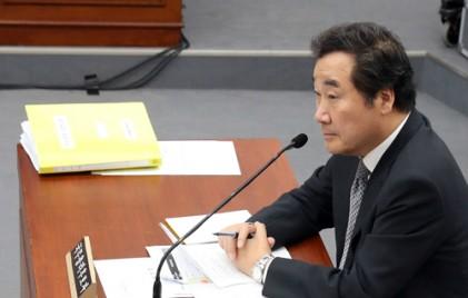 꽉 막힌 총리인준 난제의 미래는?…3가지 시나리오