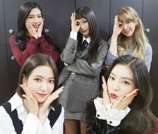 """'피카부' 레드벨벳 아이린, """"얌전한 곡은 아니다""""더니… 정말?"""