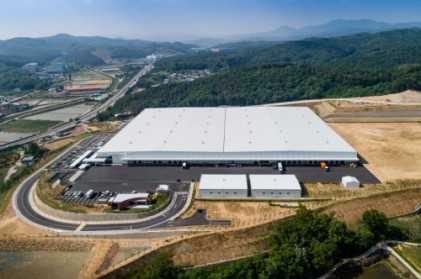 BMW 그룹 코리아, 안성에 세계 최대 규모 부품물류센터 오픈