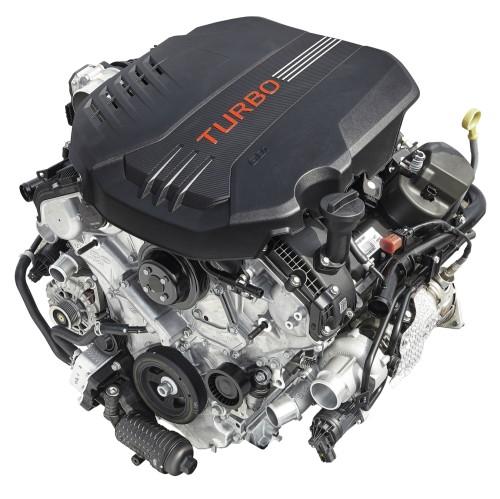 현대·기아차 '람다 엔진' 세계 10대 엔진 선정