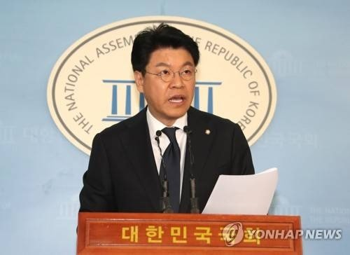 """장제원 의원, '미친개' 논란 관련 """"경찰 환골탈태해야"""""""