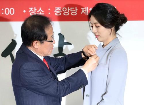 """박종진 """"자유한국당, '피해자 코스프레'로 배현진 각색"""""""