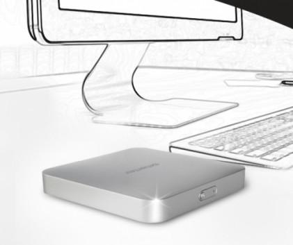 인텔 7세대 카비레이크 탑재한 미니PC 신제품 '스마터 미니 x7'