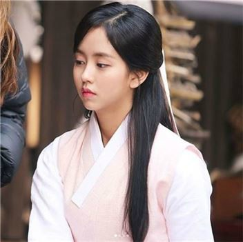 """군수 김소현, 본방사수 독려…""""한가은 오늘 밤 10시에도"""""""
