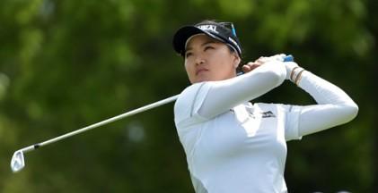 유소연, 여자골프 세계랭킹 1위로 점프…한국 女골프 사상 3번째 주인공