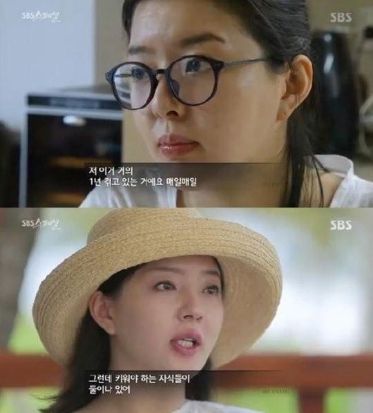 도도맘 김미나, 강용석 해명 비난받은
