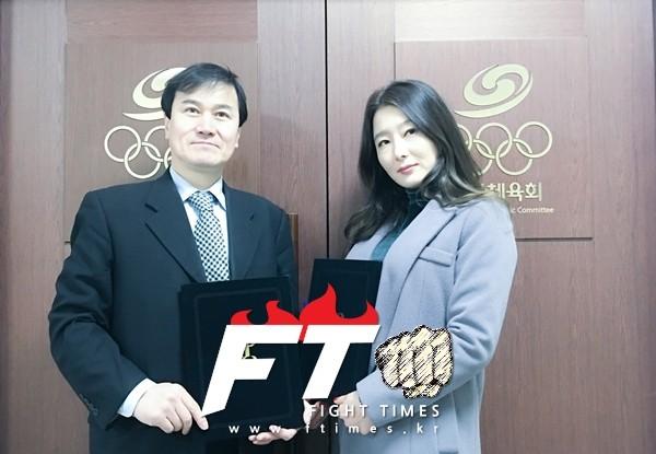 NGO국민통합안전위원회, 한국폴스포츠협회와 업무협약 체결