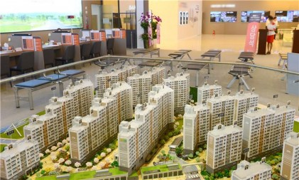 8·2 대책 후 주택가격 상승 둔화…건설주 하락 지속