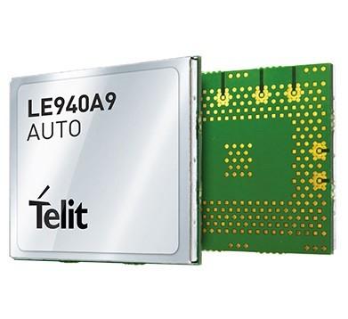 텔릿, 오토모티브 등급 IoT 모듈 출시…차세대 커넥티드카 플랫폼 지원