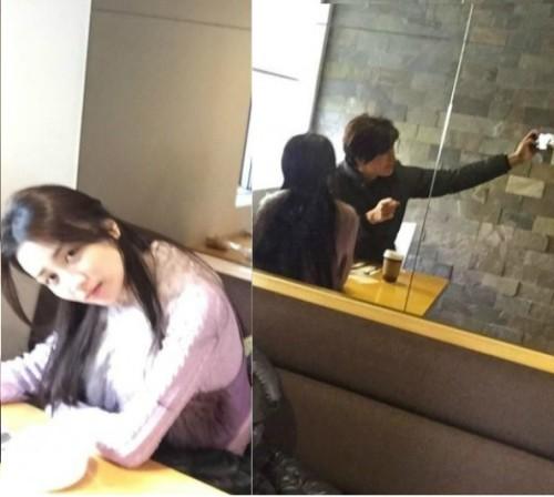 """박하선, 류수영과 소박한 일상…""""싫어하는 여자 좋아하는 남자"""""""