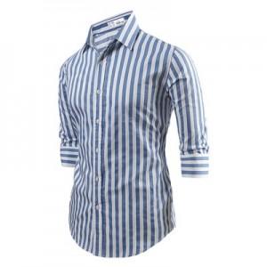 지금부터 여름까지 7부남방/린넨 긴팔/스판 셔츠