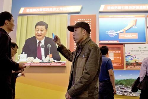 '포스트 시진핑' 오리무중… 유력후보 후·천 상무위원 탈락설