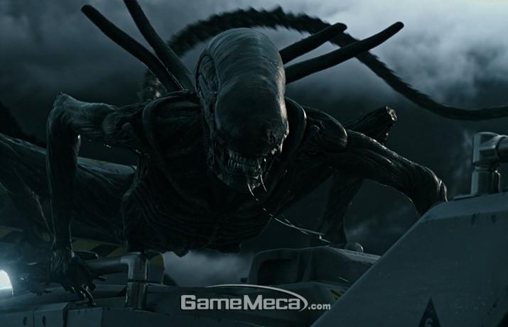 21세기 폭스, 영화 '에일리언' 기반 신작 게임 만든다