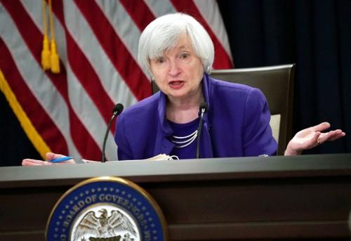 美 경제 성장세 유지 자신감… 트럼프 감세 조치가 변수
