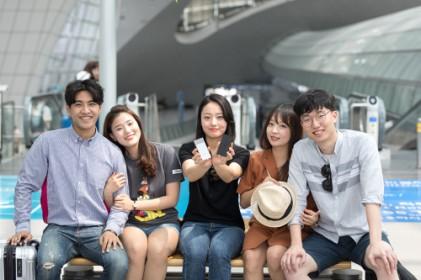 SKT, 일본과 미국 등 해외 로밍 지원 T포켓파이R 출시