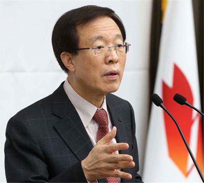 이석연, 한국당 서울시장 후보 고사