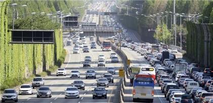 서울~세종 고속도로 나랏돈으로 건설한다