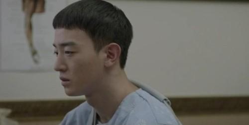 '감빵생활' 박해수 아역, 이태선은 누구?…섬세한 연기에 '시선집중'
